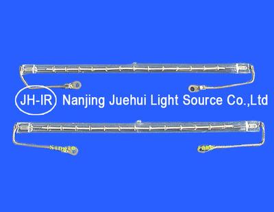 透明红外线单管