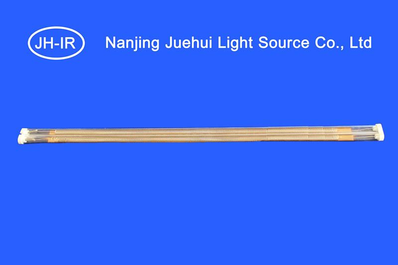 Medium Wave IR lamp