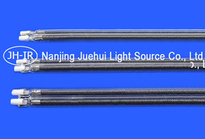 15KW Carbon Medium-Wave Infrared Lamp
