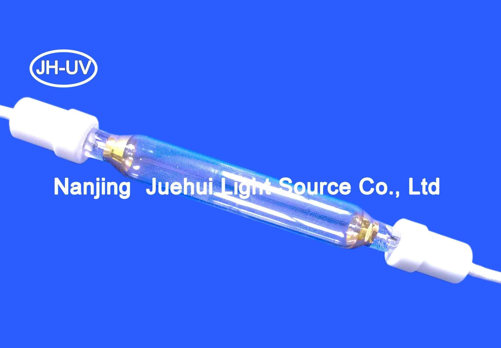 低压水处理紫外灯15-50W