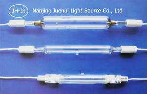 Exposure Lamp for UV curing 350nm-450nm 1KW-8KW