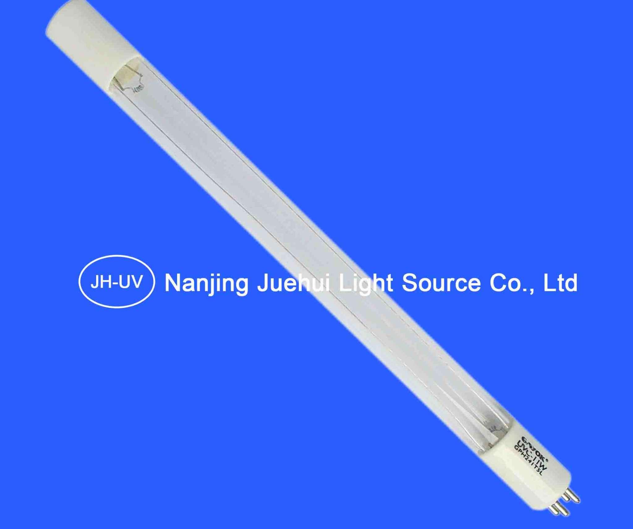 Low Pressure UVC lamp