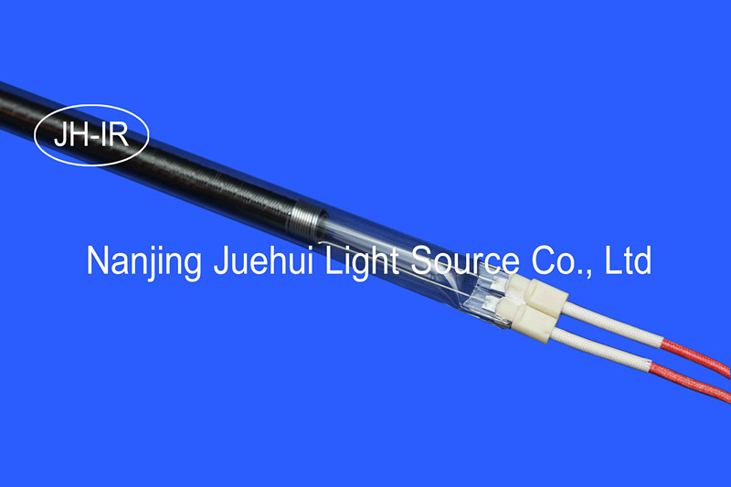 carbon medium wave infrared lamp
