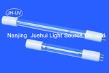 4 pin single end UV lamp 4P/SE