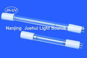 Low Pressure UV lamp 4P/SE